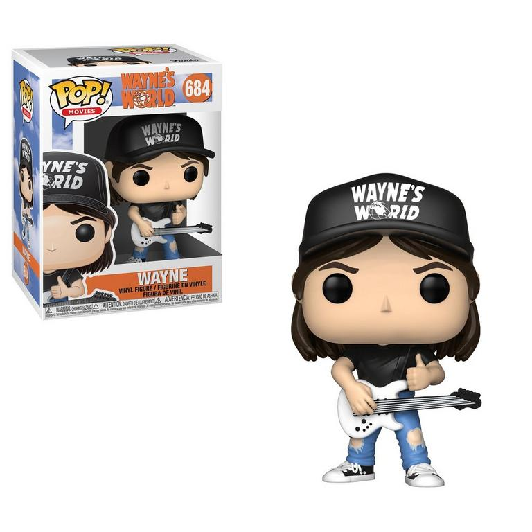 POP! Movies: Wayne's World - Wayne