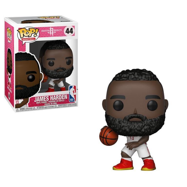 POP! NBA: Rockets - James Harden