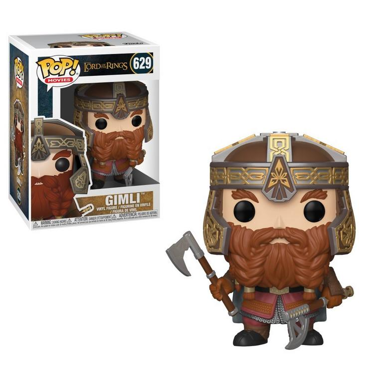 POP! Movies: The Lord of the Rings Gimli
