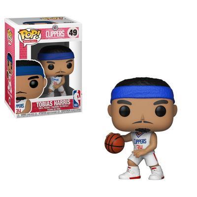POP! NBA: Clippers - Tobias Harris