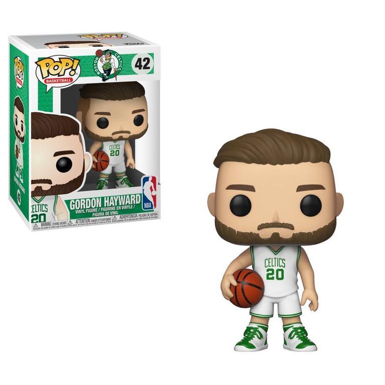 POP! NBA: Celtics - Gordon Hayward
