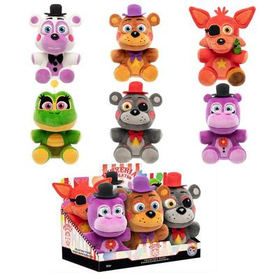 Five Nights at Freddy's: Pizza Sim S1 Funko Plush (Assortment)