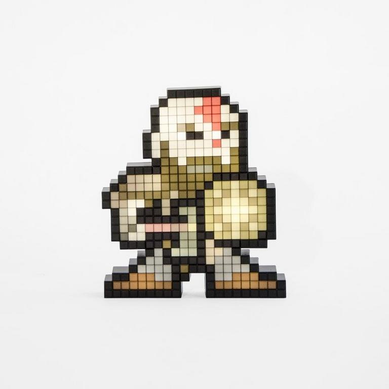 God of War Kratos Pixel Pals