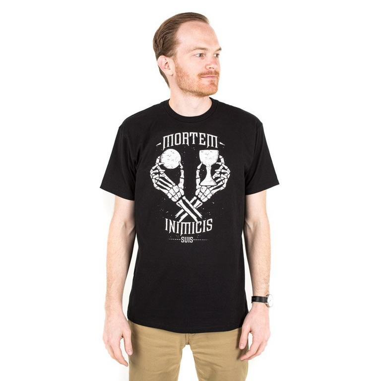 Uncharted Death of Their Enemies T-Shirt