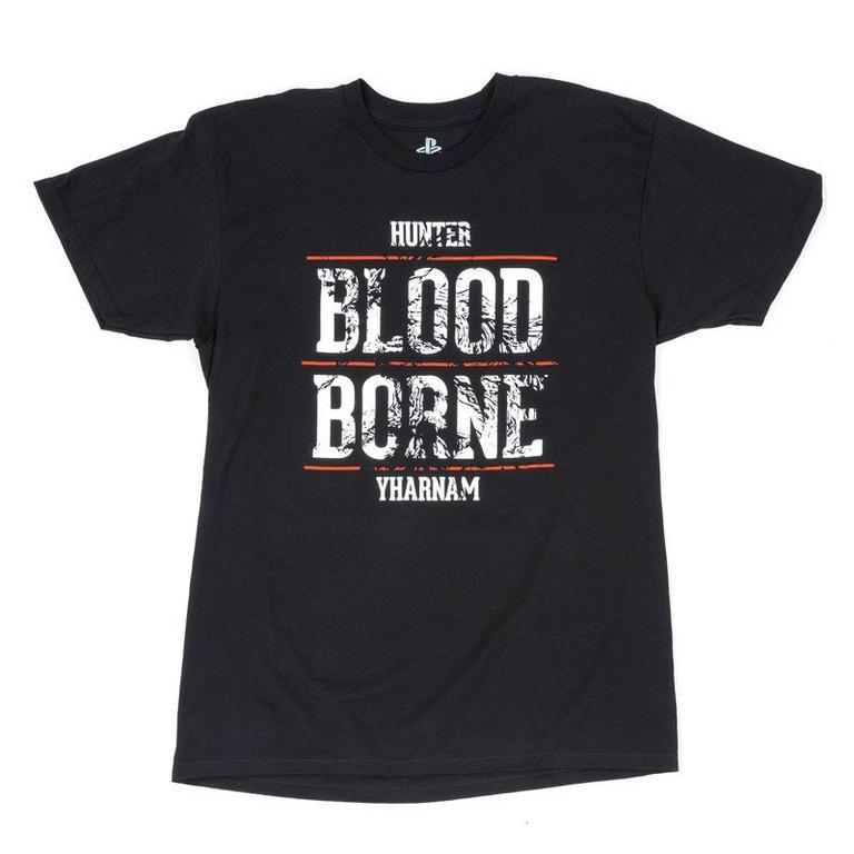 Bloodborne Cleric Beast T-Shirt