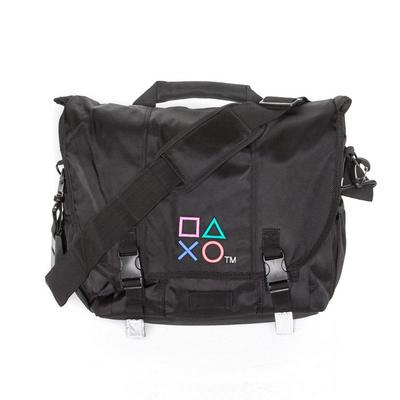 PlayStation Symbols Messenger Bag