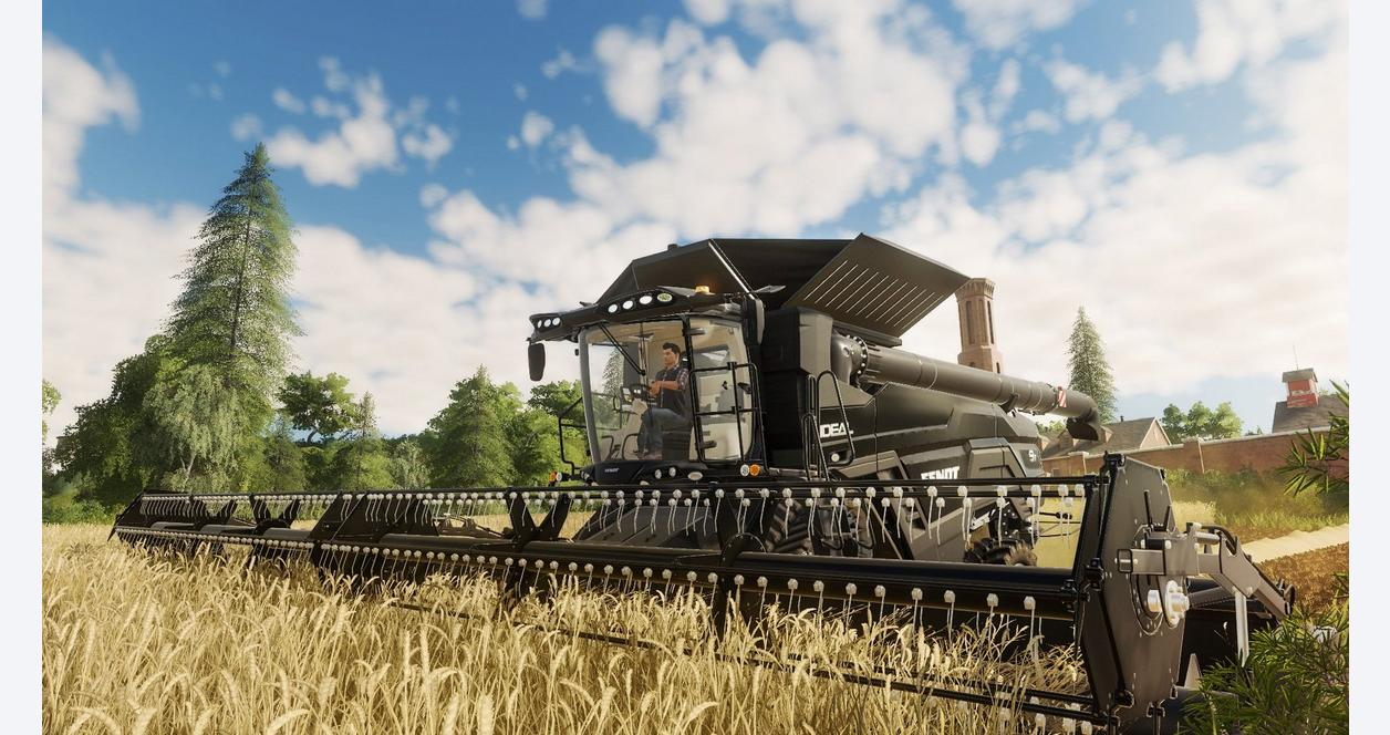 Farming Simulator 19 Premium Edition