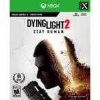 Dying Light 2 Stay Human - Xbox One