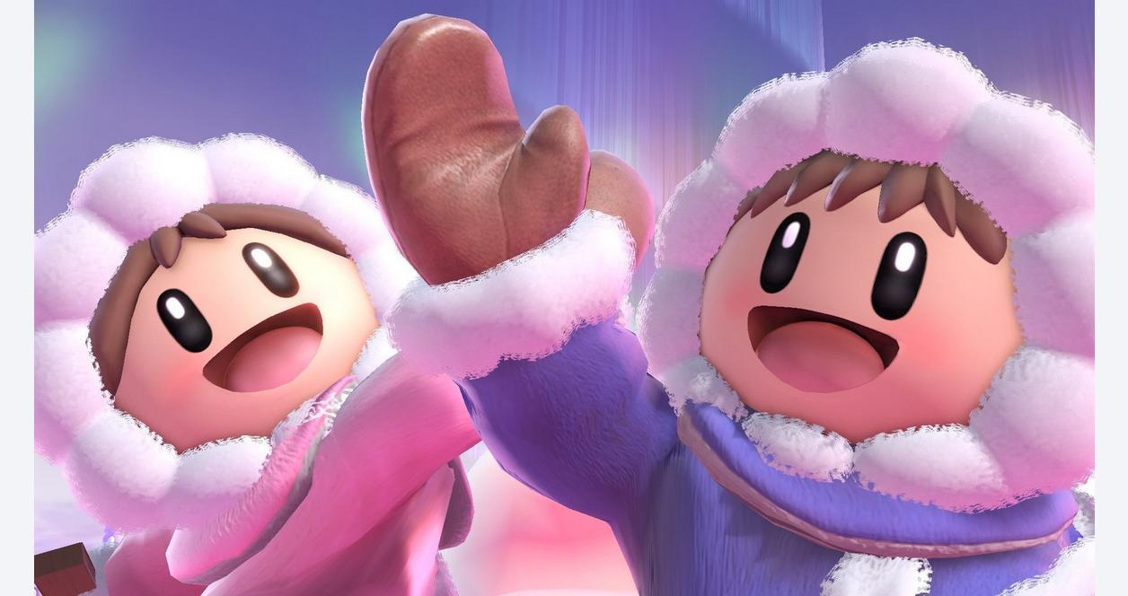 Super Smash Bros Ultimate + Fighter Pass Bundle