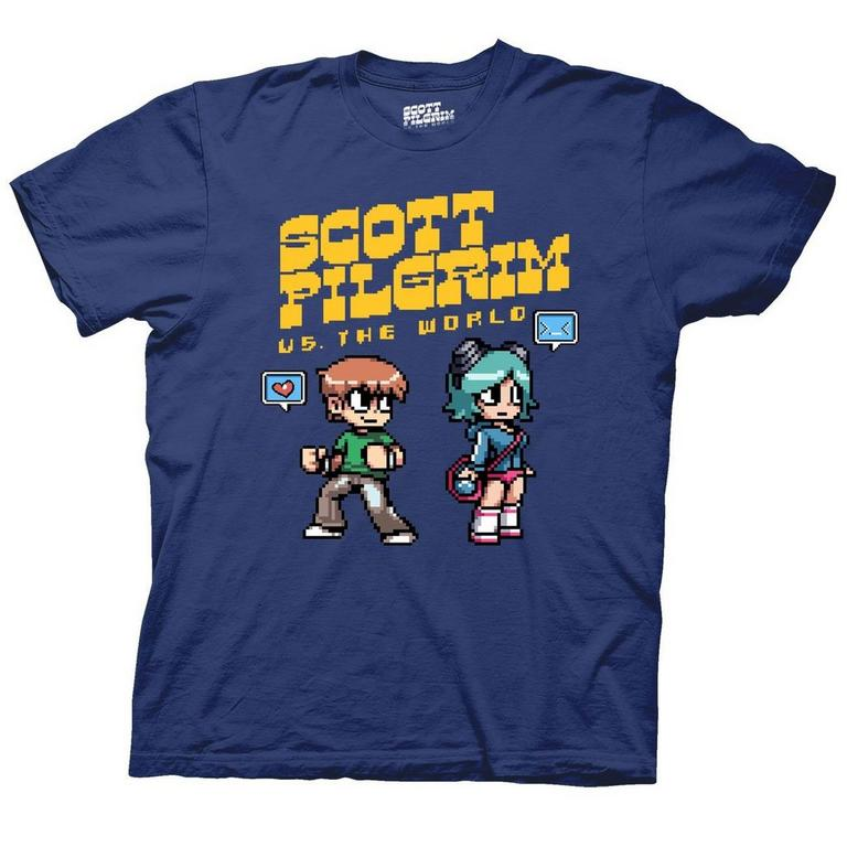 Scott Pilgrim VS. the World T-Shirt