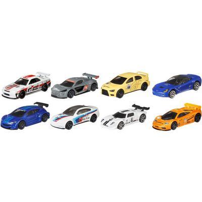 Hot Wheels Gran Turismo Cars (Assortment)