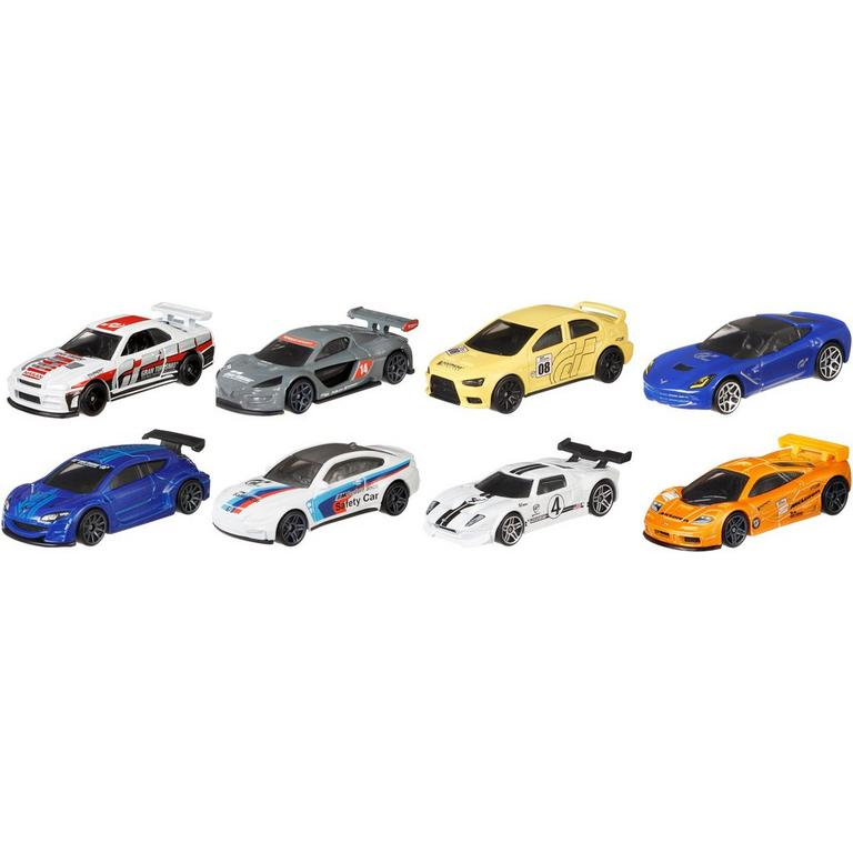 Hot Wheels Gran Turismo Cars (Assortment)