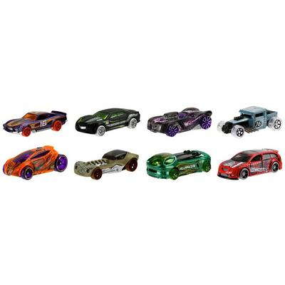 Hot Wheels Halloween Assortment