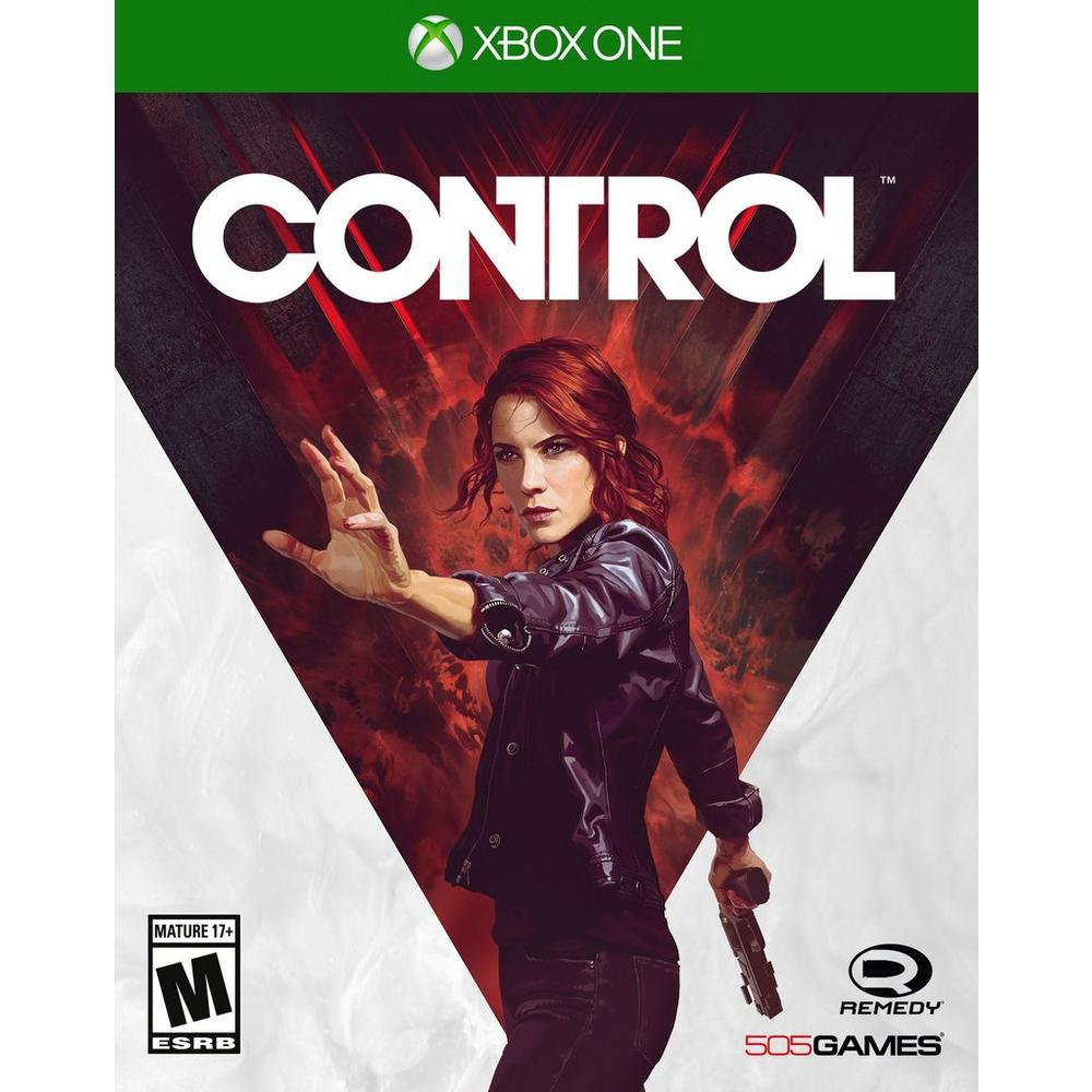 Control | Xbox One | GameStop