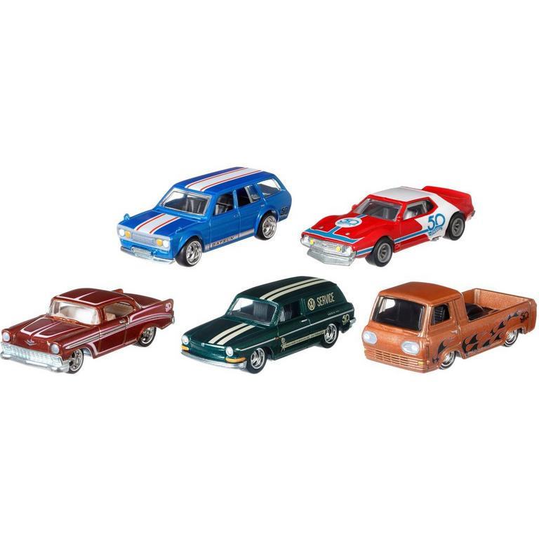 Hot Wheels Premium Assortment