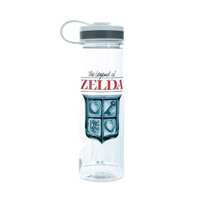 The Legend of Zelda Shield Water Bottle