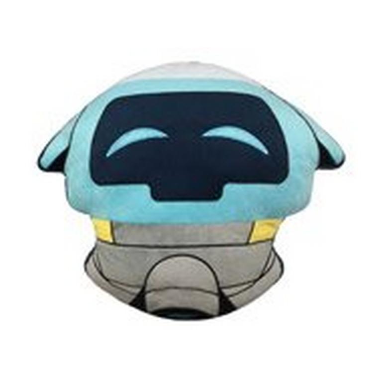 Overwatch Snowball Pillow