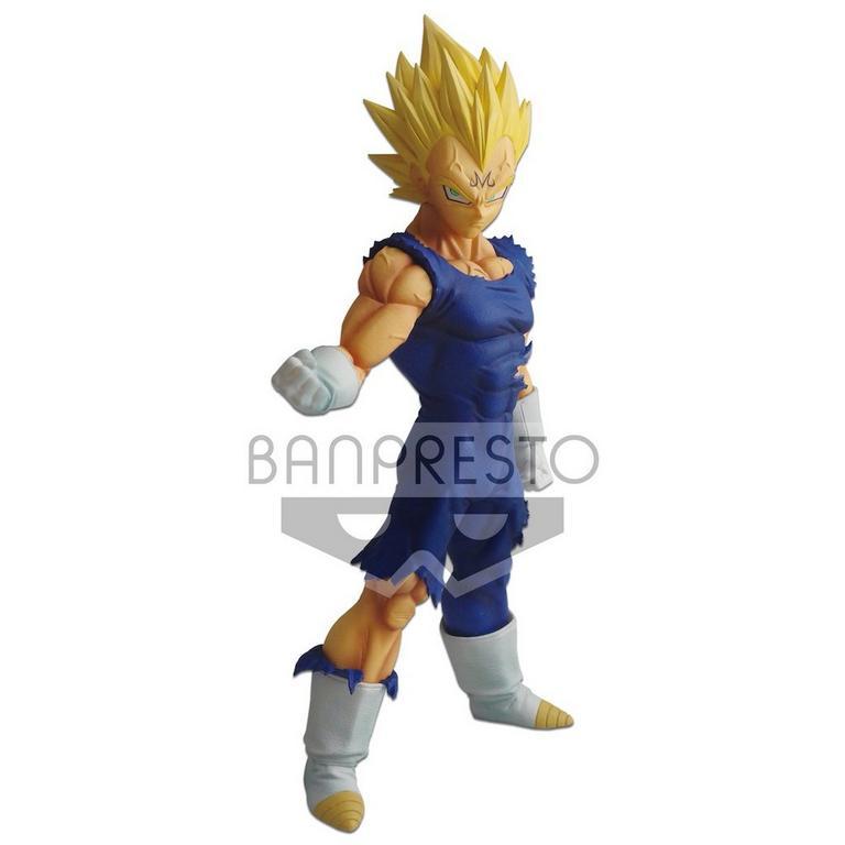 Dragon Ball Super Legend Battle Figure - Super Saiyan Son Vegeta