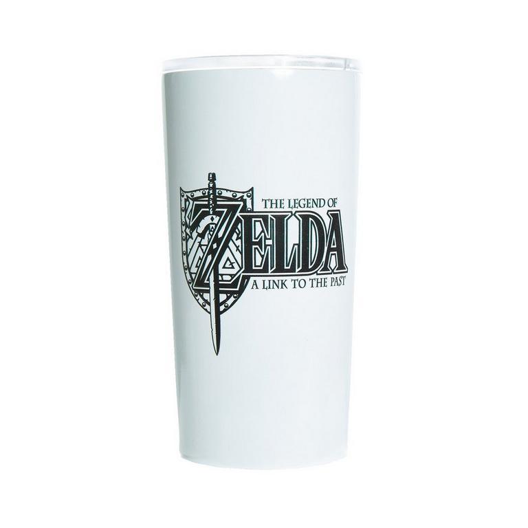 The Legend of Zelda Triforce Tumbler