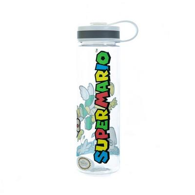 Super Mario Swimmer Water Bottle