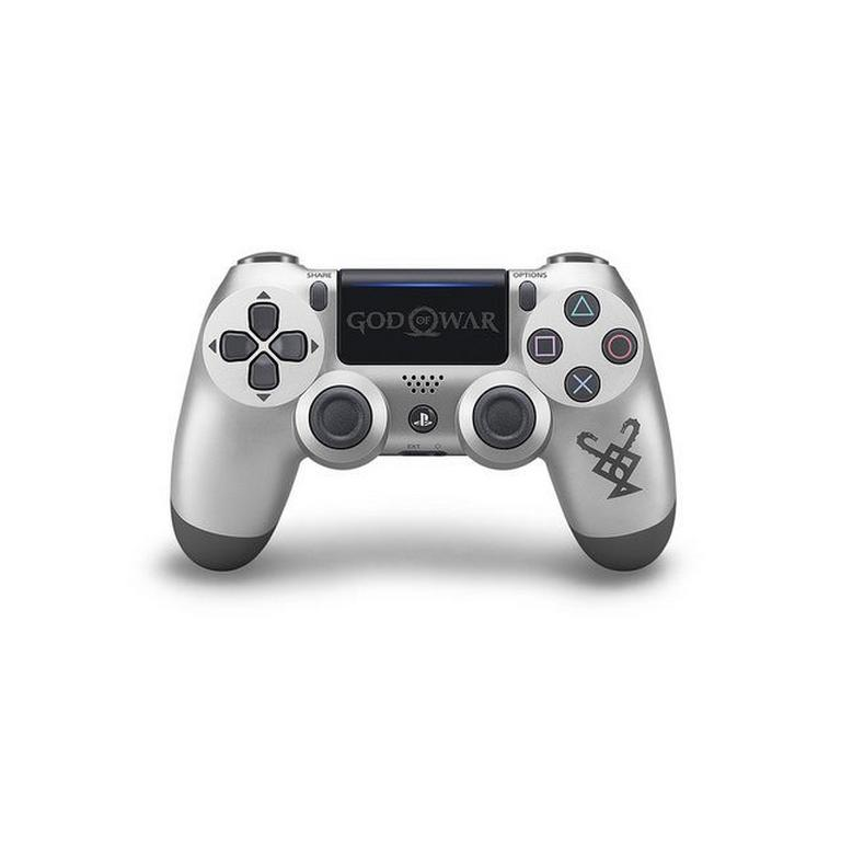 Sony DUALSHOCK 4 God of War Wireless Controller