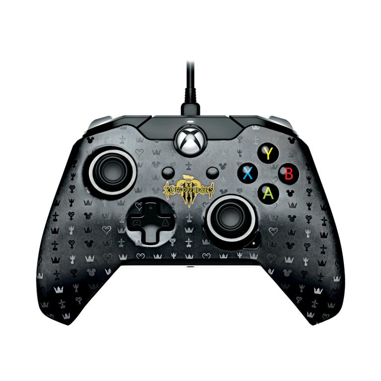 Xbox One Kingdom Hearts III Wired Controller
