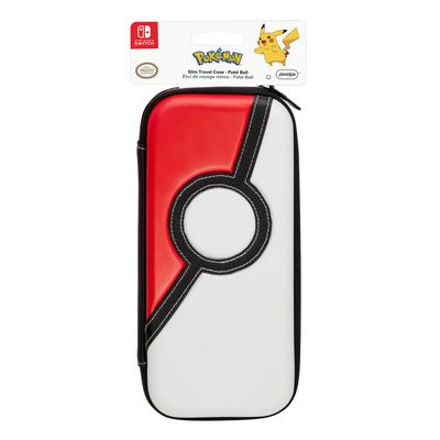 Nintendo Switch Pokemon Poke Ball Carrying Case