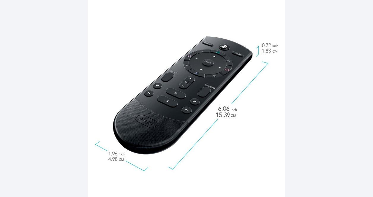 PlayStation 4 Cloud Remote