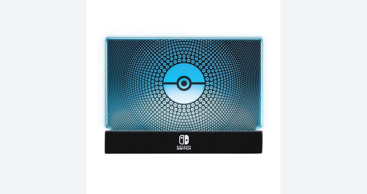 Nintendo Switch Pokemon Dock Shield