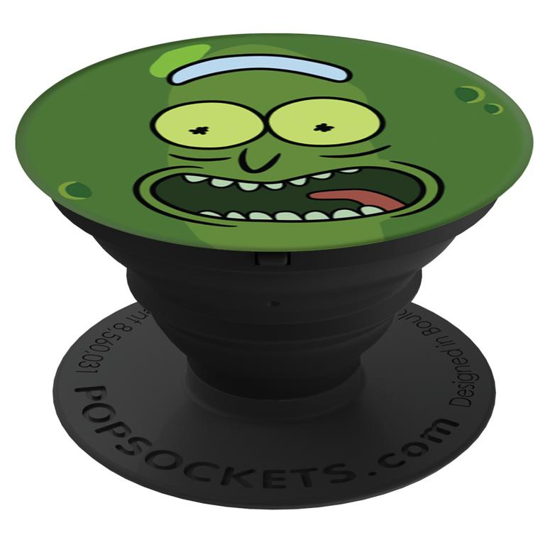PopSockets: Rick and Morty - Pickle Rick