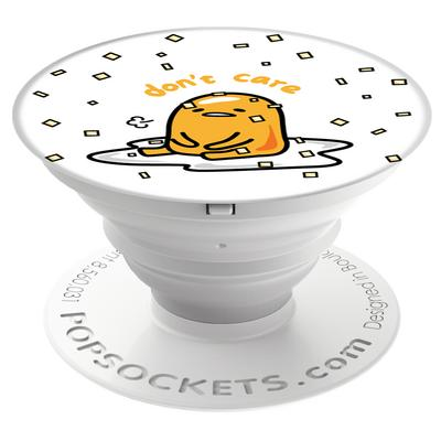 PopSockets: Gudetama - Don't Care