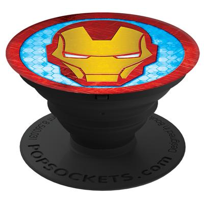PopSockets: Iron Man Icon