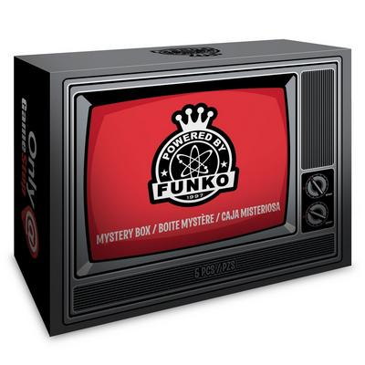 Funko Black Friday Mystery Box 2018 - Only at GameStop