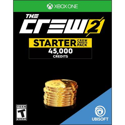 The Crew 2 Starter Credit Pack