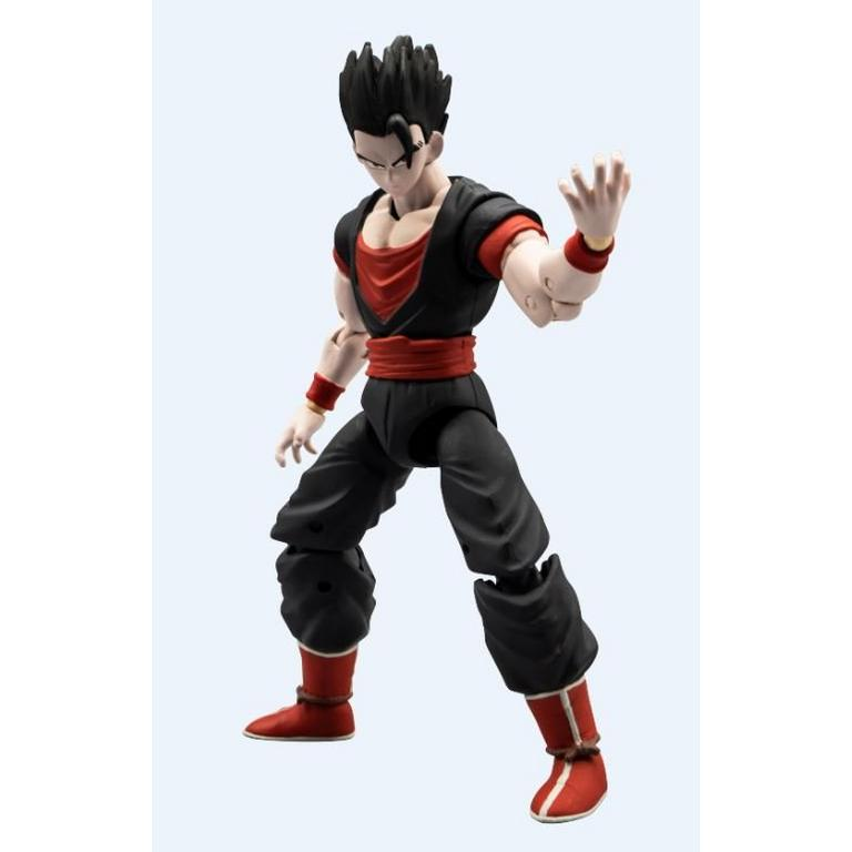 Dragon Ball Super - Dragon Stars Fighter Z Gohan Action Figure - Only at Gamestop