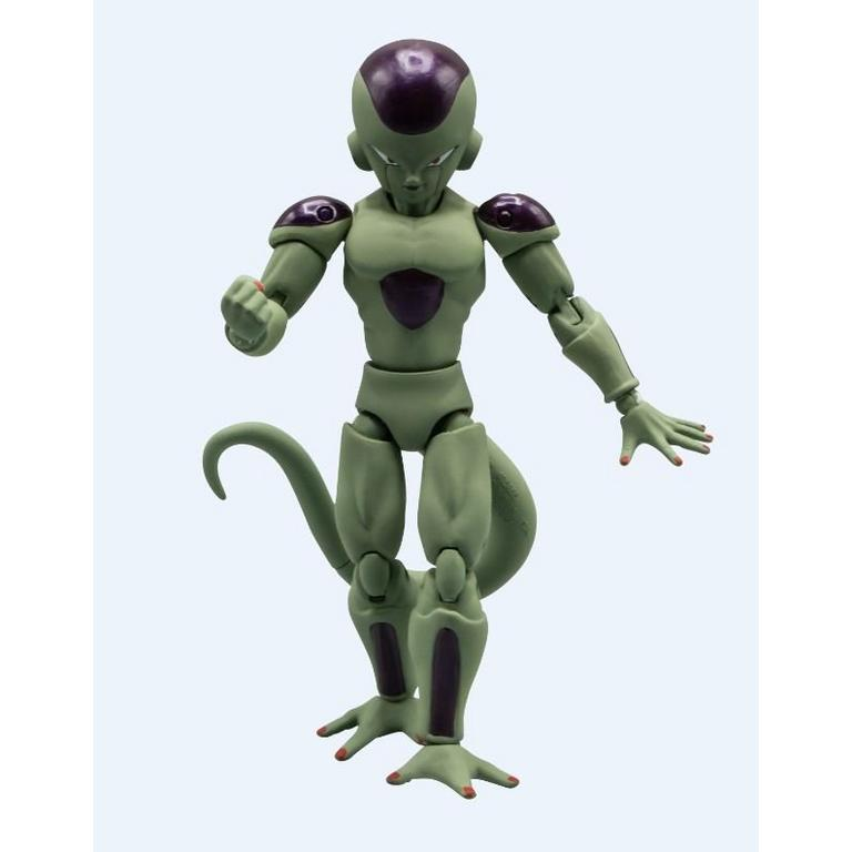Dragon Ball Super - Dragon Stars Fighter Z Frieza Action Figure - Only at Gamestop