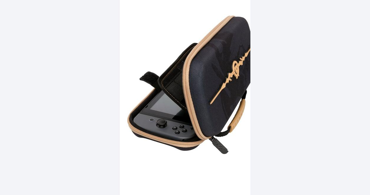The Legend of Zelda Travel Protection Kit for Nintendo Switch Only at GameStop