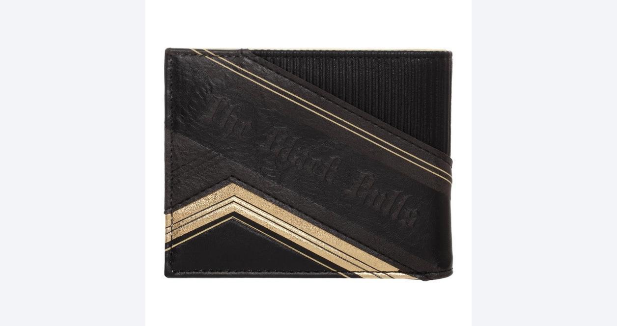 Black Clover Bifold Wallet