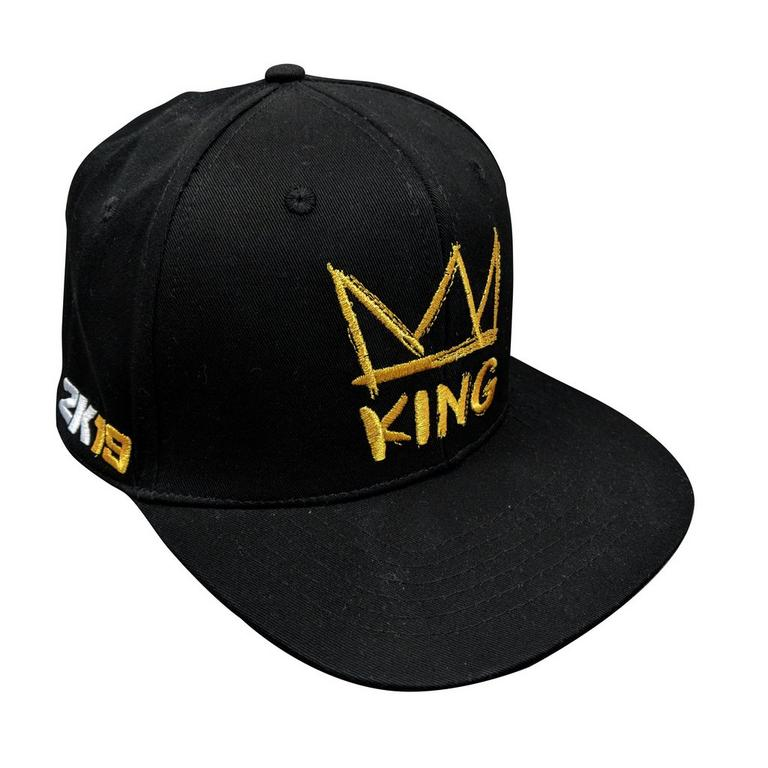 NBA 2K19 Crown King Baseball Cap