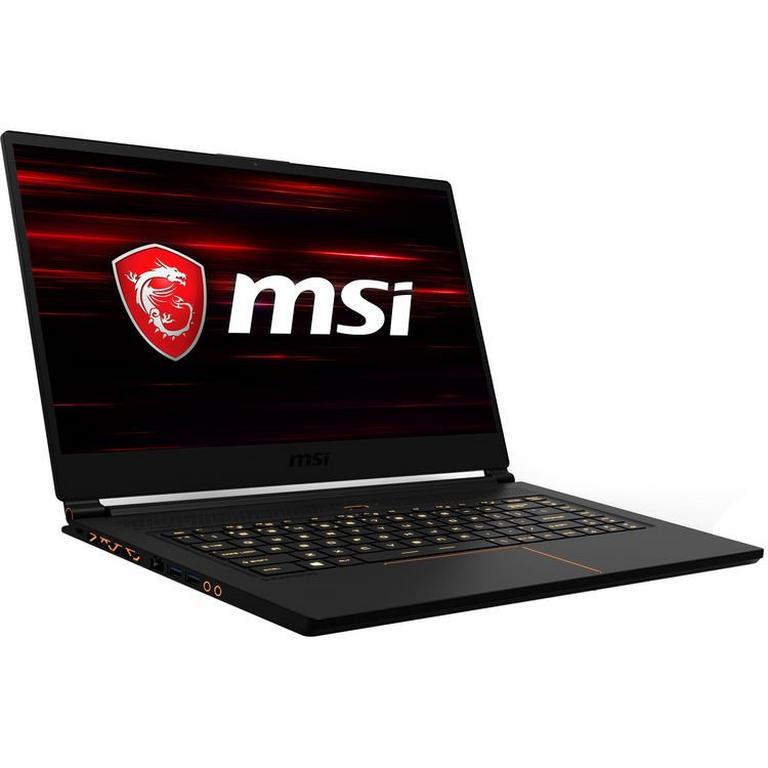 MSI GS65051 VR Ready 15.6 inch Gaming Notebook