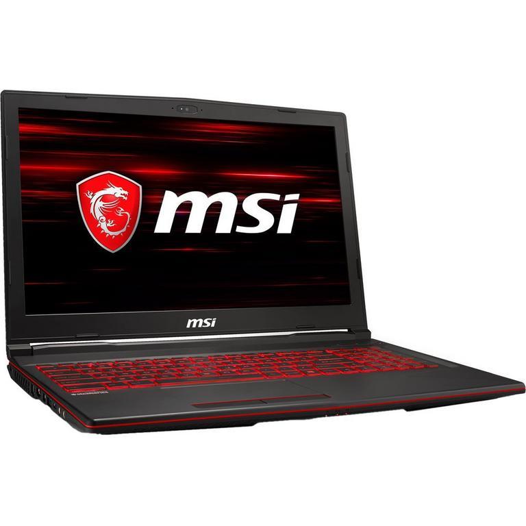 MSI GL63069 15.6 inch Gaming Notebook