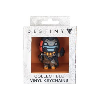 Destiny Cayde-6 Chibi Keychain