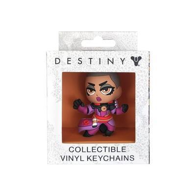 Destiny Ikora Chibi Keychain