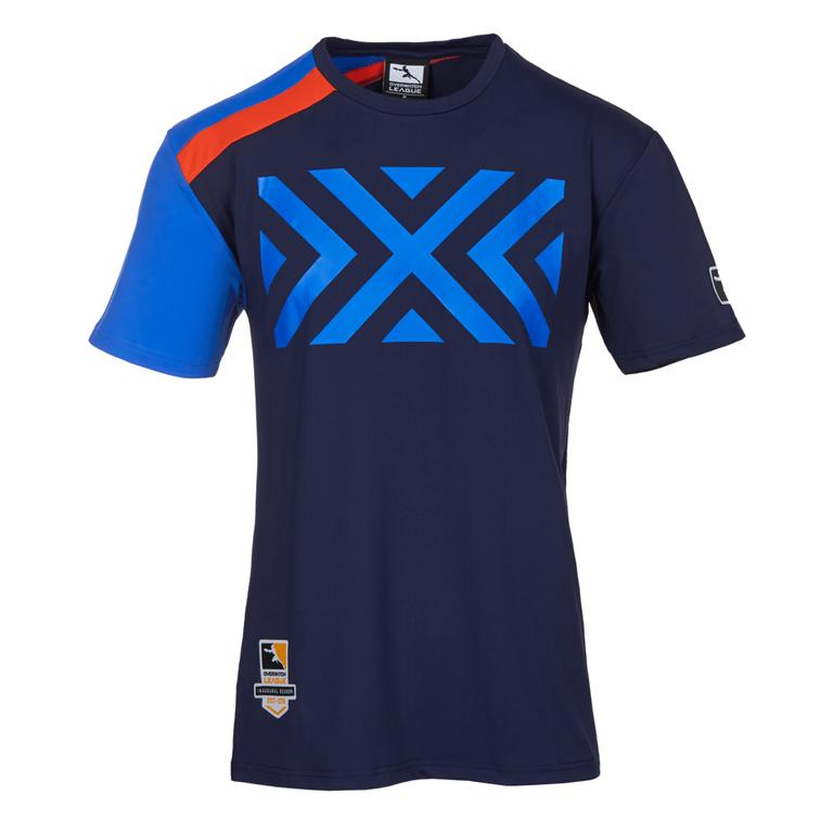 Overwatch League NY Excelsior Jersey | GameStop