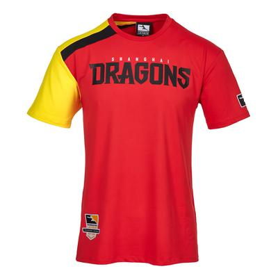 Overwatch League Shanghai Dragons Jersey