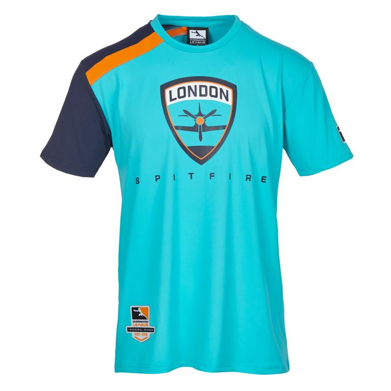 Overwatch League London Spitfire Jersey