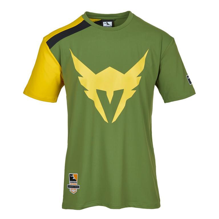 Overwatch League LA Valiant Jersey
