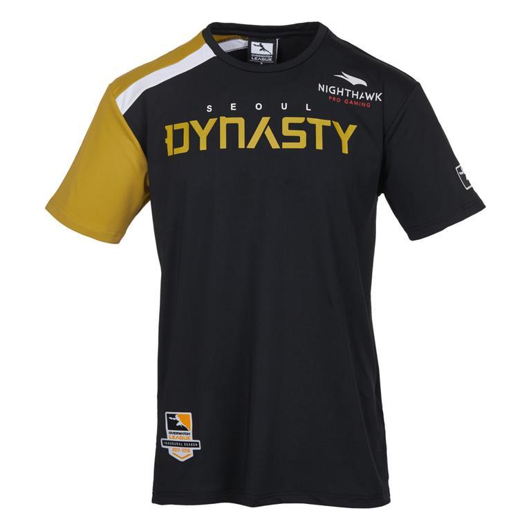 Overwatch League Seoul Dynasty Jersey