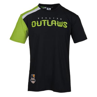 Overwatch League Houston Outlaws Jersey