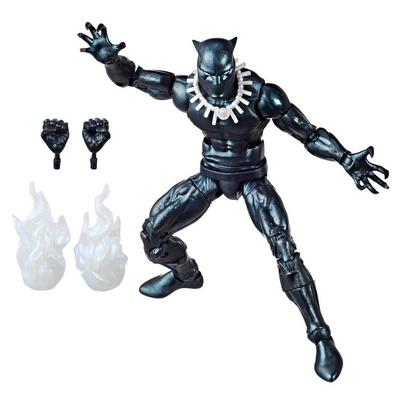 Black Panther Marvel Retro Collection Action Figure